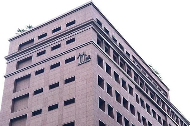 內湖科技園區 竹城辦公大樓採用Low-E中空玻璃