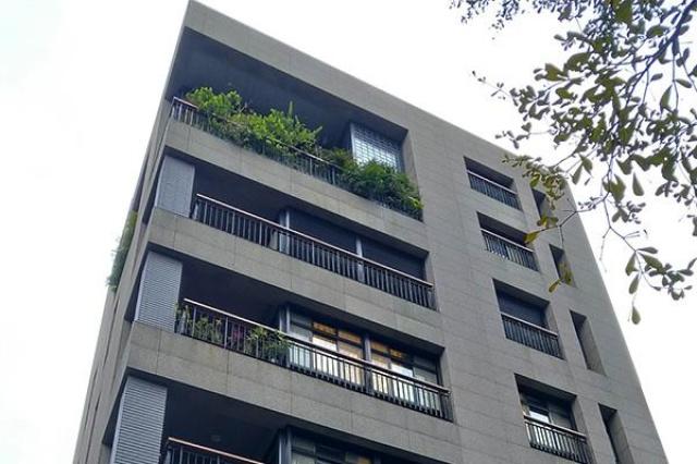 綠野國際日式禪風設計『心之居』打造頂級節能舒適住宅