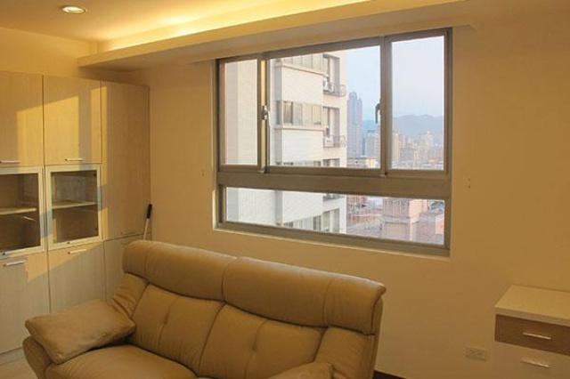 位在永和的社區大樓,需要隔熱、隔音、保溫、抗紫外線...