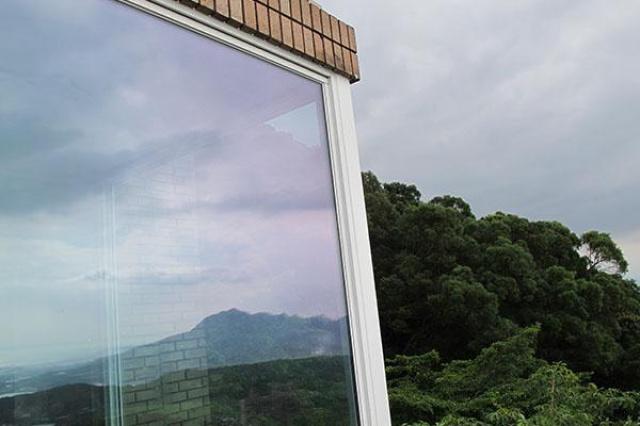 當初看到這裡的房子就非常喜歡,環境依山傍水,景觀美...